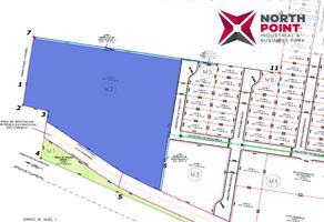 Foto de terreno industrial en venta en carretera tampico mante , altamira sector iii, altamira, tamaulipas, 20243739 No. 01