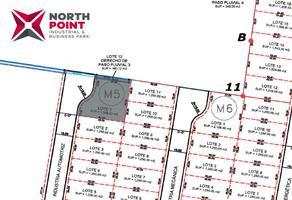 Foto de terreno industrial en venta en carretera tampico mante , altamira sector iii, altamira, tamaulipas, 20243743 No. 01