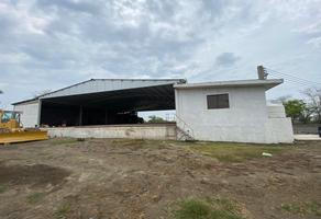Foto de bodega en renta en carretera tampico mante , altamira sector iii, altamira, tamaulipas, 20468333 No. 01