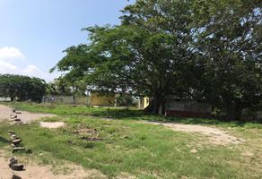 Foto de terreno comercial en renta en carretera tampico mante , altamira sector iv (ampliación), altamira, tamaulipas, 0 No. 01