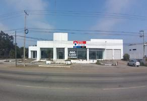 Foto de terreno comercial en venta en carretera tampico mante , ampliación francisco i madero, altamira, tamaulipas, 15317314 No. 01