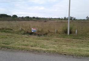 Foto de terreno comercial en venta en carretera tampico mante , ciudad mante centro, el mante, tamaulipas, 6802336 No. 01