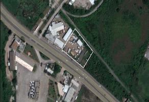 Foto de terreno industrial en renta en carretera tampico mante , corredor industrial, altamira, tamaulipas, 18150272 No. 01