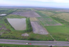 Foto de terreno industrial en venta en carretera tampico mante , corredor industrial, altamira, tamaulipas, 18558012 No. 01