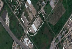 Foto de terreno industrial en renta en carretera tampico mante , corredor industrial, altamira, tamaulipas, 6576956 No. 01