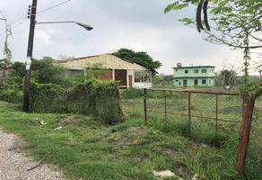 Foto de terreno comercial en venta en carretera tampico- mante ctv2761e , altamira sector ii, altamira, tamaulipas, 5191660 No. 01