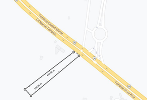 Foto de terreno industrial en venta en carretera tampico mante , santa amalia, altamira, tamaulipas, 18537308 No. 01
