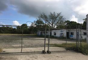 Foto de terreno habitacional en renta en carretera tampico-mante 1800, laguna de la puerta, altamira, tamaulipas, 0 No. 01