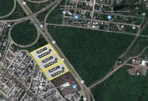 Foto de terreno industrial en venta en carretera tampico-mante , el edén, altamira, tamaulipas, 6186737 No. 01