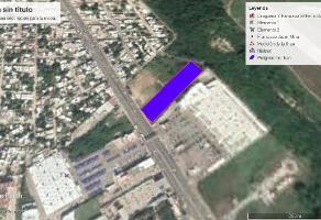 Foto de terreno comercial en renta en carretera tampico/mante , francisco javier mina, tampico, tamaulipas, 12001290 No. 01