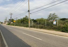 Foto de terreno comercial en venta en carretera tampico-mante kilometro 13 , miramar, altamira, tamaulipas, 17981672 No. 01