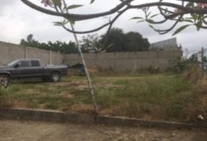 Foto de terreno habitacional en venta en carretera tampico-mante , los laureles, altamira, tamaulipas, 17486493 No. 01