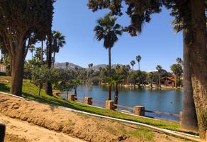 Foto de terreno habitacional en venta en carretera tecate a ensenada kilometro 10 , hacienda tecate, tecate, baja california, 19616830 No. 01