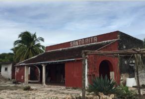 Foto de casa en venta en carretera tecax 400, temax, temax, yucatán, 6485199 No. 01