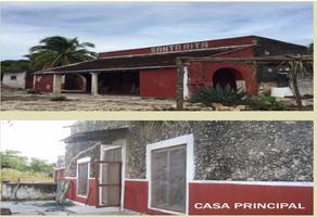 Foto de rancho en venta en carretera temax , temax, temax, yucatán, 11014688 No. 01
