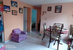 Foto de departamento en venta en carretera tenayuca-chalmita , el arbolillo ii croc, gustavo a. madero, df / cdmx, 0 No. 01