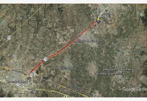 Foto de terreno comercial en venta en carretera tepatlaxco acajete 565, acajete, acajete, puebla, 6370530 No. 01