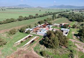 Foto de terreno habitacional en venta en carretera tepeapulco a santo tomás , constitución de 1917, tepeapulco, hidalgo, 15800978 No. 01