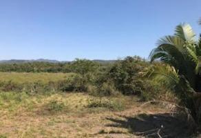 Foto de terreno habitacional en venta en carretera tepic-puerto vallarta , la peñita de jaltemba centro, compostela, nayarit, 17281255 No. 01