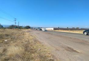 Foto de terreno industrial en venta en carretera tequisquiapan- queretaro , fuentezuelas, tequisquiapan, querétaro, 15332176 No. 01