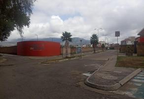 Foto de terreno habitacional en venta en carretera texcoco molino de flores , los jilgueros, texcoco, méxico, 20502249 No. 01