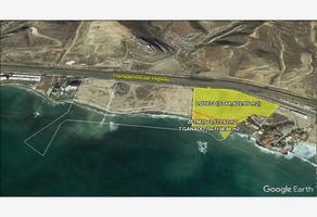 Foto de terreno habitacional en venta en carretera tijuana ensenada 2125, popotla, playas de rosarito, baja california, 9205774 No. 01