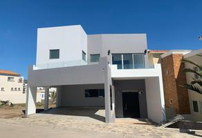 Foto de casa en venta en carretera tijuana - ensenada kilometro 107, zona playitas , pedregal playitas, ensenada, baja california, 0 No. 01