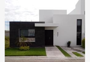 Foto de casa en venta en carretera tlacote 1001, provincia santa elena, querétaro, querétaro, 9648877 No. 01
