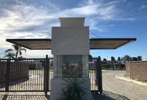 Foto de terreno habitacional en venta en carretera tlacote , provincia santa elena, querétaro, querétaro, 10469094 No. 01