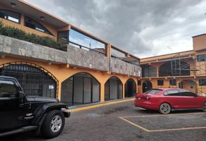 Foto de local en renta en carretera tlahuac- chalco , la conchita, chalco, méxico, 0 No. 01