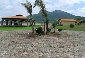 Foto de rancho en venta en carretera tlajomulco 3, buenavista, tlajomulco de zúñiga, jalisco, 3984332 No. 01