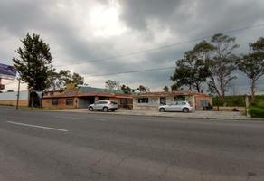 Foto de terreno habitacional en venta en carretera toluca altlacomulco , san cristóbal huichochitlán, toluca, méxico, 15717124 No. 01