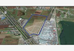 Foto de terreno industrial en venta en carretera toluca atlacomulco 1910, santa cruz atzcapotzaltongo centro, toluca, méxico, 14690450 No. 01