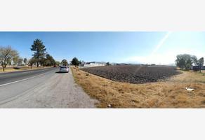 Foto de terreno comercial en venta en carretera toluca atlacomulco , toluca, toluca, méxico, 12243271 No. 01