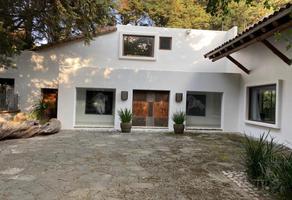 Foto de casa en venta en carretera toluca - méxico 43, ortiz rubio, ocoyoacac, estado de méxico **, ex-hacienda jajalpa, ocoyoacac, méxico, 18816127 No. 01