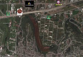 Foto de terreno habitacional en venta en carretera toluca méxico , centro ocoyoacac, ocoyoacac, méxico, 10673057 No. 01