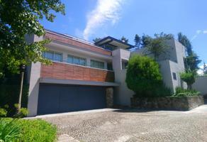 Foto de casa en venta en carretera toluca - méxico kilometro 44.5, coapanoaya, 52740 ocoyoacac, méx. 0, ex-hacienda jajalpa, ocoyoacac, méxico, 9693782 No. 01