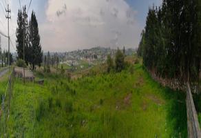 Foto de terreno habitacional en venta en carretera toluca-almoloya , barrio de la cabecera primera sección, almoloya de juárez, méxico, 0 No. 01