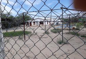 Foto de terreno habitacional en venta en carretera torreon san pedro , la concha, torreón, coahuila de zaragoza, 8459433 No. 01