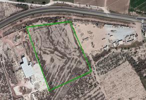Foto de terreno comercial en venta en carretera torreon-rio grande , 6 de enero, lerdo, durango, 6364098 No. 01
