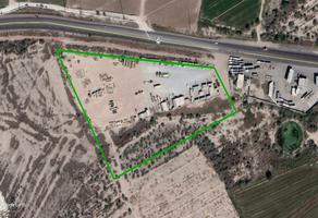 Foto de terreno comercial en venta en carretera torreon-rio grande , 6 de enero, lerdo, durango, 6364124 No. 01