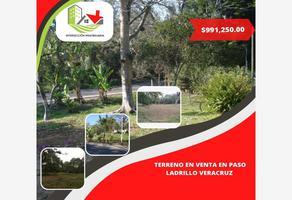 Foto de terreno habitacional en venta en carretera trancas - coatepec kilometro 3 #16, paso grande, emiliano zapata, veracruz de ignacio de la llave, 0 No. 01