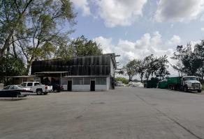 Foto de nave industrial en renta en carretera transismica 7.5 , tierra nueva, coatzacoalcos, veracruz de ignacio de la llave, 6383496 No. 01