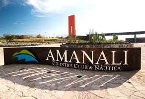Foto de terreno habitacional en venta en carretera tula - tepeji , club de golf amanali, tepeji del río de ocampo, hidalgo, 18136411 No. 01