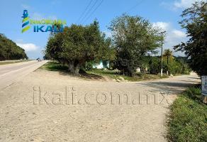 Foto de casa en venta en carretera tuxpan-poza rica , las palmas, tuxpan, veracruz de ignacio de la llave, 13006002 No. 01