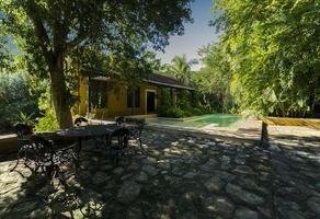 Foto de casa en venta en carretera umán-celestún , poxila, umán, yucatán, 0 No. 01