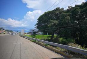 Foto de terreno habitacional en venta en carretera vallarta tepic en nuevo vallarta , nuevo vallarta, bahía de banderas, nayarit, 5703467 No. 01