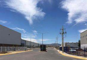 Foto de nave industrial en venta en carretera valle salamanca , salamanca centro, salamanca, guanajuato, 16436817 No. 01