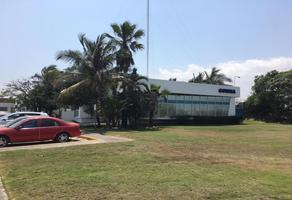 Foto de nave industrial en venta en carretera veracruz- cardel kilometro 4, chalchihuecan, veracruz, veracruz de ignacio de la llave, 9411770 No. 01