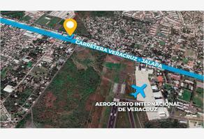 Foto de terreno comercial en venta en carretera veracruz - jalapa 2.5, las bajadas, veracruz, veracruz de ignacio de la llave, 0 No. 01